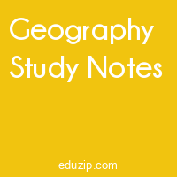 Geography Study Notes