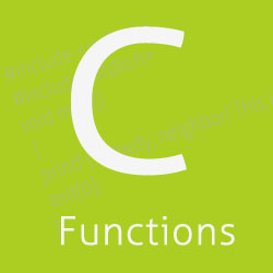 C++ Programming - C++ Functions Multiple Choice Questions